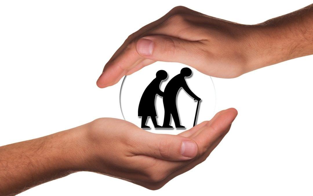 PROGRAMME SOCIAL: S'attaquer à la solitude et à l'insécurité financière