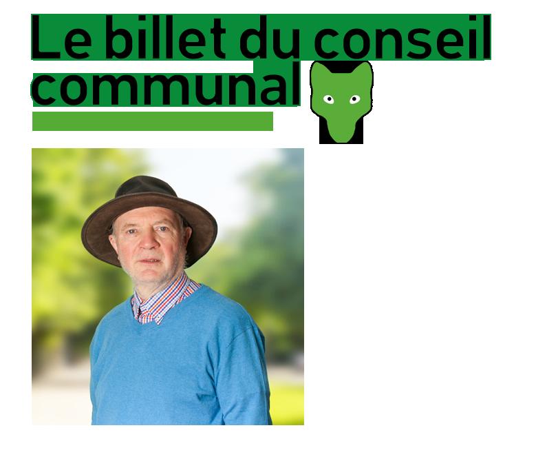 Conseil communal du 26/02/2019